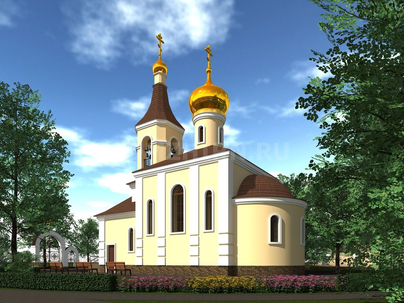 Свято-покровский храм (с казацкое)jpg