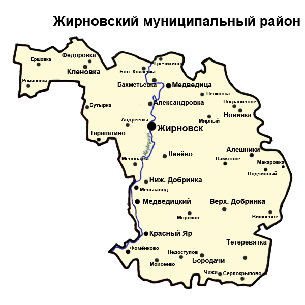 Jirnovsk region_map4